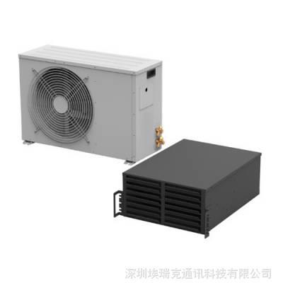 MAC系列机架式精密空调19英寸机架式数据中心一体化机柜精密空调3.5KW