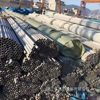 TP347H耐酸不锈钢管力学性能 S30408不锈钢无缝管