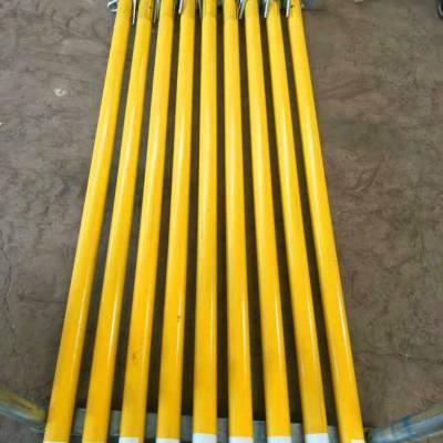 供应镀锌焊管可调钢支撑 建筑支顶批发什么价格