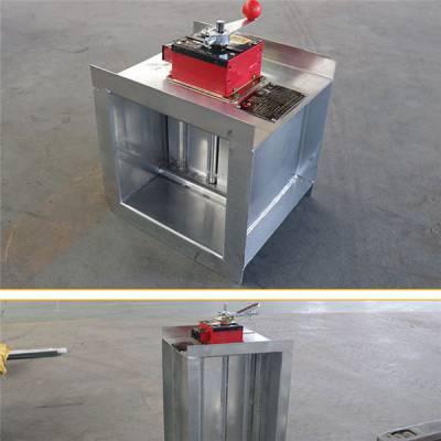泰安3c排烟防火阀-霍尔机电-3c排烟防火阀价格