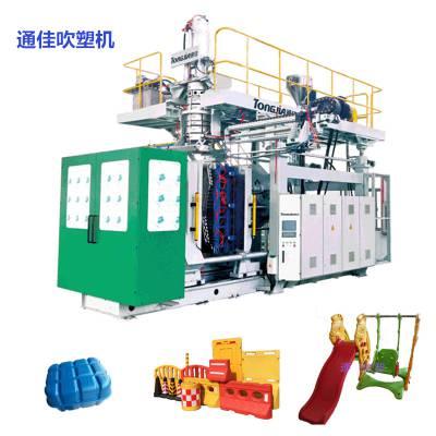 尿素溶液桶生产机器吹塑机厂家通佳吹塑机