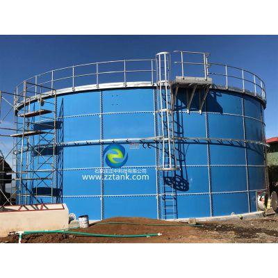 制药污水处理储罐_制药废水处理储罐_制药废水处理设备