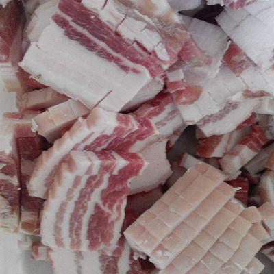 鑫鹏 全自动酱牛肉冻肉切丁机价 西安