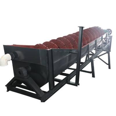 江西石城柏立松洗砂机 洗沙机 FG-750型号