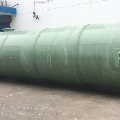 贵州智能化污水提升设备