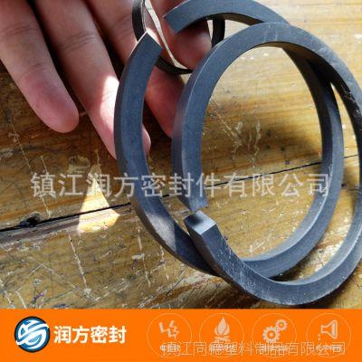 填充碳纤维水平井封隔器密封耐磨机械强度较高的PTFE制品