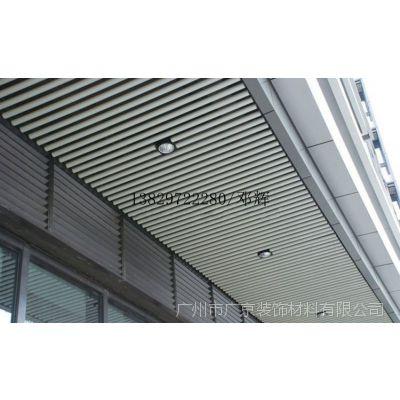 型材铝圆管 室内吊顶铝圆管 走廊铝圆管吊顶