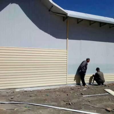 重庆厂家直销新型外墙装饰材料仿木纹 户外墙面防水挂板 外墙挂板
