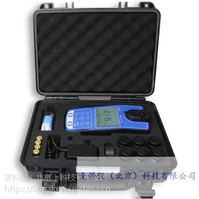 名称:LH-SS2M 便携式悬浮物测定仪库号;4637