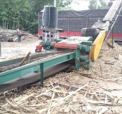 8把刀移动树枝树梢木材粉碎机粉碎机厂家食用菌粉碎机耕晖中碎机