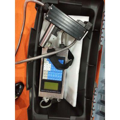【领达】粘合剂厂全自动小字符喷码机 喷墨打码机 雕刻激光机 包装生产日期喷码机