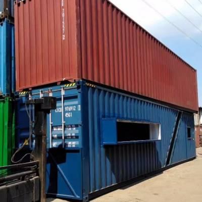 晶洋 二手冷冻集装箱厂家 冷冻集装箱厂家 冷冻集装箱厂家直销