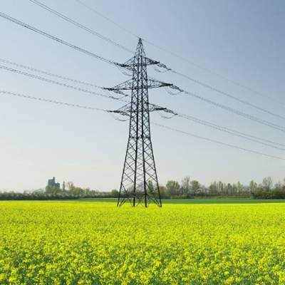 直销电力塔热镀锌电力塔35kv电力塔厂家批发
