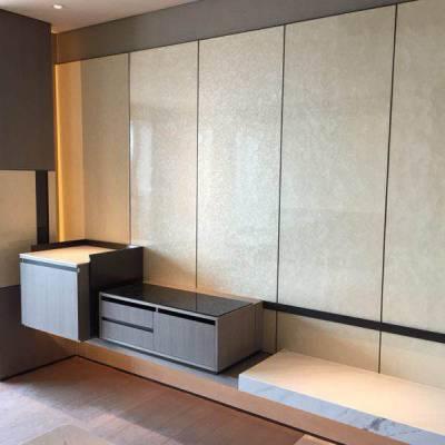 生态树脂板MIX米克斯kinon树脂板 酒店别墅电梯背景墙饰面板厂家