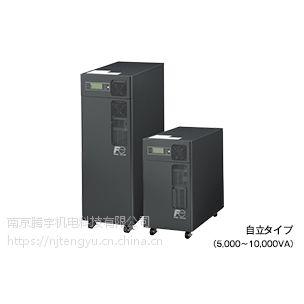 日本FUJI富士UPS不间断电源M-UPS030AD1B-U