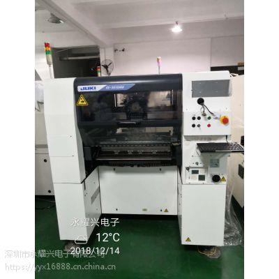 出售JUKI KE-3010二手高速贴片机