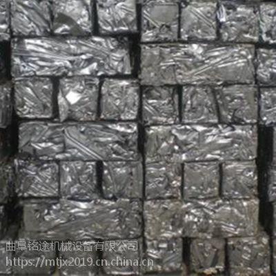 新型液压立式液压打包机 吨袋塑料薄膜旧纸箱打包机铭途机械