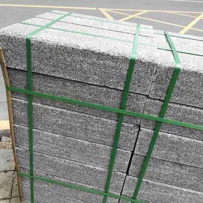 地铺石厂家提供盲点石规格 肓道石价格 盲道砖图片 耐磨加厚型