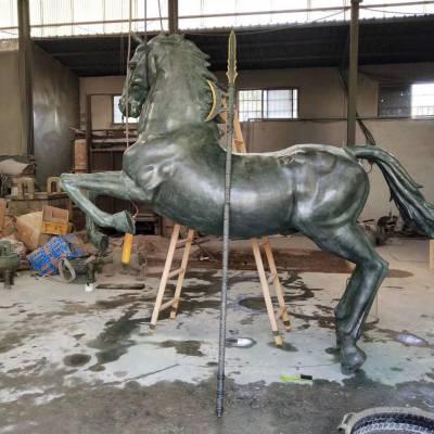河北铸铜雕塑报价 艺尚良工雕塑设计