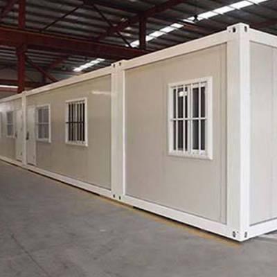 定做集装箱式房屋公司-集装箱式房屋公司-永之源箱房设计集团