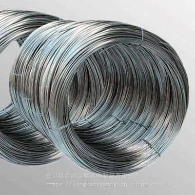 不锈钢中硬线不锈钢丝,河北安平厂家材质可定制