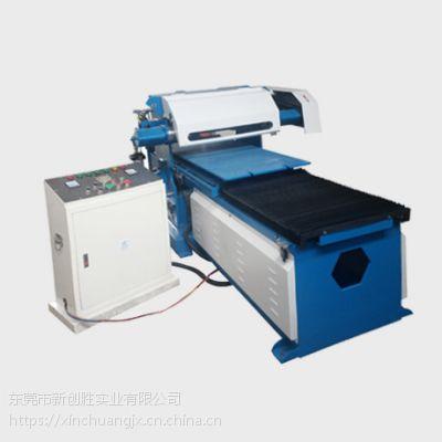 新创厂家批发 平面自动抛光机 SC-C1715