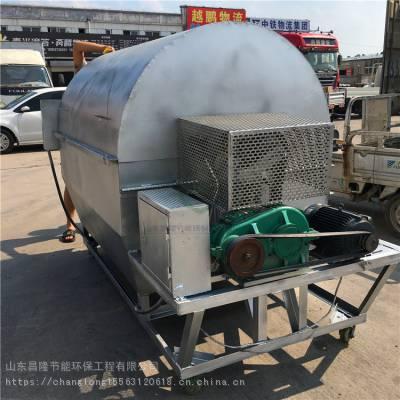 多功能自动炒货机 炒板栗、瓜子、花生机煤炭煤气电加热