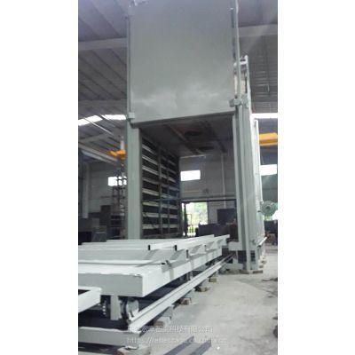 可非标定制 石材专用电解炉 石材电解染色炉 广东工厂 宏幸工业炉