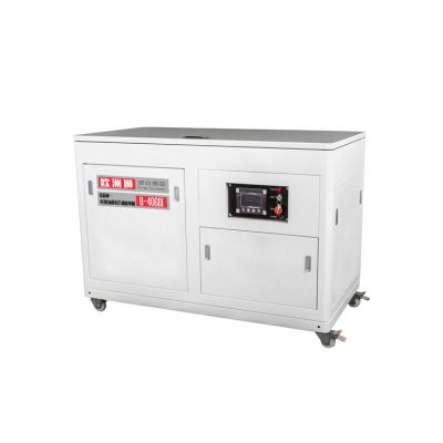 380V静音15KW汽油发电机价格