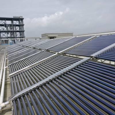 太阳能热水工程厂家-广州玮能优惠价-太阳能热水工程