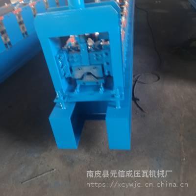 u型槽机 全自动U型槽成型设备 定制U型槽生产线 U型槽机生产