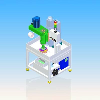 精驰自动化_多孔位移自动_两端自动镗孔机厂家定制