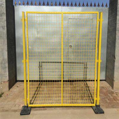机械设备防护网 室内仓库隔离栏 车间隔离栏厂家