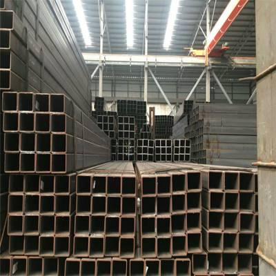 供应日标方管SS540 日标方形管价格