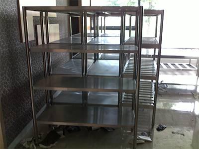 黑钛线条-上海提供优惠的不锈钢厨房道具