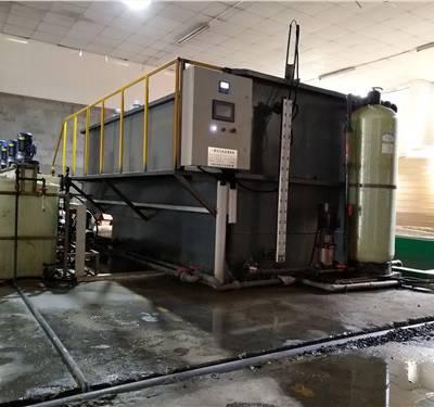 安徽医院污水处理设备 欢迎来电 无锡绿禾盛环保科技供应