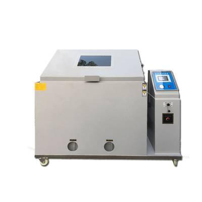 触控式盐雾试验机 盐雾试验箱 480L可定制盐雾测试机烘箱