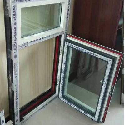 江西钢制隔热固定式防火窗