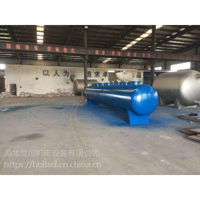 集分水器 湖北 华中 压力容器