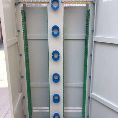 昊星 1152芯1440芯ODF光纤配线架 三网合一光纤配线柜机柜 厂家直销