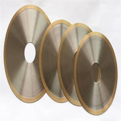 宏飞电路板切割片 电路板专用金刚石切割片 铜基切割片