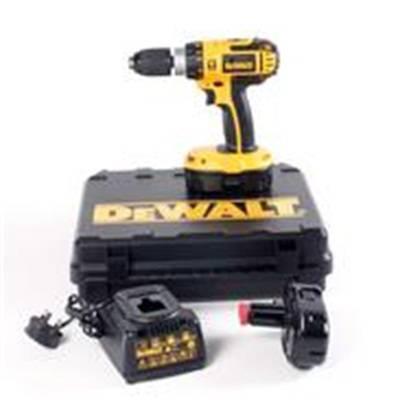清仓美国DEWALT电池DE9091