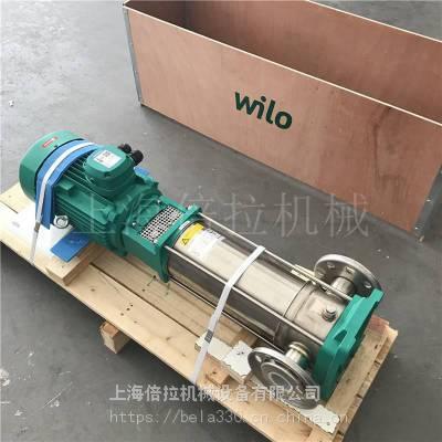 MVI5207威乐wilo冷却塔在屋顶补水泵怎么选择