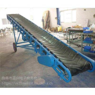 物流皮带输送机制造商滚筒式 输送机价格皮带输送机