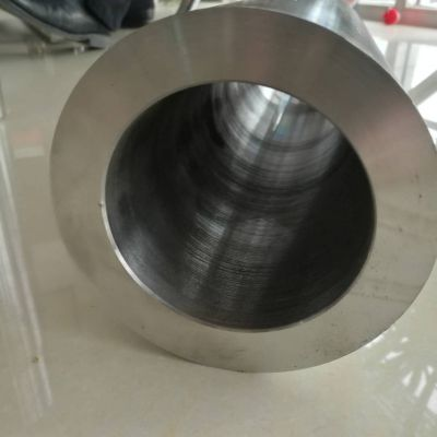 厂家供应45#厚壁管车削加工钢管切割零售无缝管钻孔加工/规格齐全价格低
