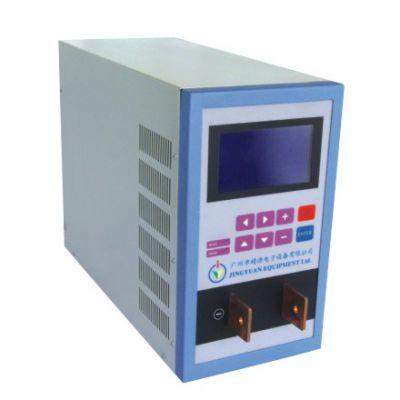 宁波精源数码管式双输出逆变直流点焊电源JYD-03S