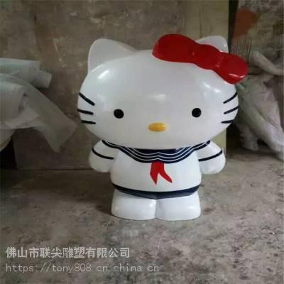 广东商业城酒店摆件玻璃钢雕塑-联尖定制厂家