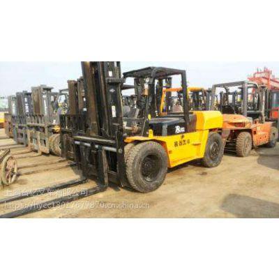 维修各类{叉车},提供技术服务,上海内提供{上门维修}服务。