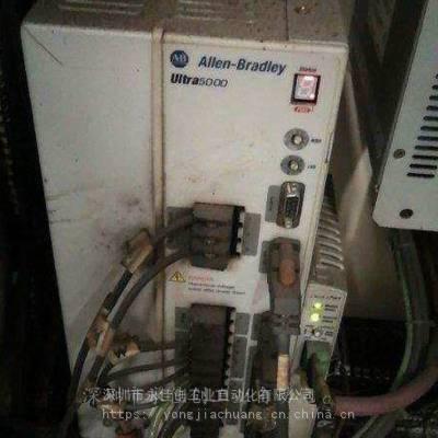 AllenBradley2198-H070-ERS AB伺服驱动器故障维修,可测试