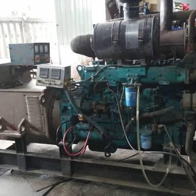 废旧发电机回收价格-马鞍山发电机回收-合肥荣睿发电设备厂家